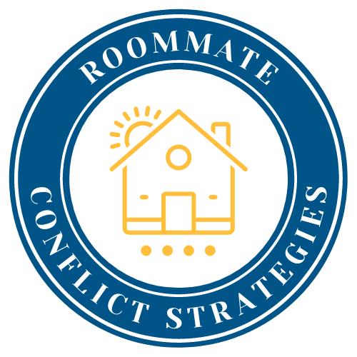 Roommate Conflict Strategies